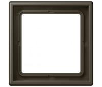 Рамка 1 пост Jung LS 990 LE CORBUSIER, naturelle 31, LC98132140