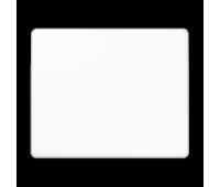 Клавиша Jung SL 500, белый, SL1561.07WW