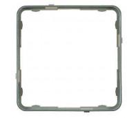 Внутренняя рамка Jung CD 500, светло-серый, CDP81LG