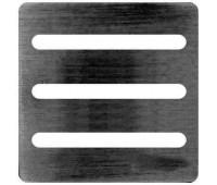 Алюминиевый стикер FEDE IP20, FD28624-A