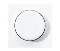 Накладка на светорегулятор Jung А-СЕРИЯ, белый, A1540WW