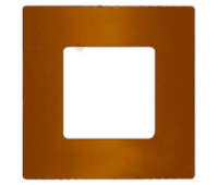 Вставка декоративная 1-ная FEDE BELLE EPOQUE, matt gold, FD04401OM