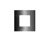 Вставка декоративная 1-ная FEDE BELLE EPOQUE, черный, FD04401BK