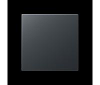 Клавиша Jung A 500, антрацит матовый, A594-0PLANM