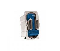 Механизм кнопки-выключателя с задержкой времени FEDE коллекции FEDE, FD16599