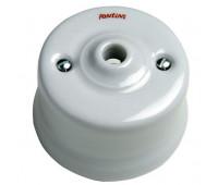 Вывод кабеля Fontini GARBY, открытый монтаж, мрамор Reggia, 30927152