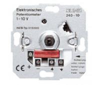 Механизм поворотного светорегулятора Jung коллекции JUNG, 240-10