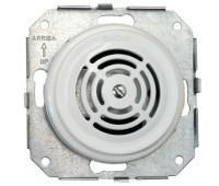 Зуммер Fontini GARBY COLONIAL, белый, 31390052