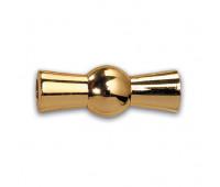 Поворотная ручка Fontini, золотой, 35928302