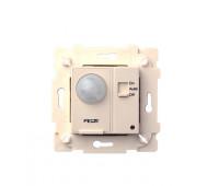 Выключатель с датчиком движения FEDE, 800 Вт, бежевый, FD28604-A
