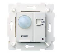 Выключатель с датчиком движения FEDE, 800 Вт, белый, FD28604