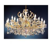 Люстра  Voltolina(Classic Light) 1005.030  Золото (пр-во Италия)