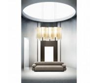 Подвесной светильник Pallucco ALXL 3 30005  Серый (пр-во Италия)