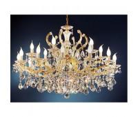 Люстра  Voltolina(Classic Light) 1005.018  Золото (пр-во Италия)