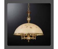 Люстра Reccagni Angelo L 6308/48 cm.  Французское золото (пр-во Италия)