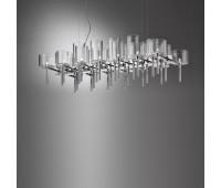 Люстра  Axo Light SP SPIL 26 crystal SPSPIL26CSCR12V  Хром (пр-во Италия)