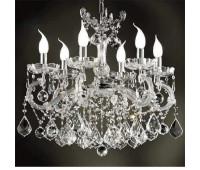 Люстра  Voltolina(Classic Light) 1032.006  Хром (пр-во Италия)