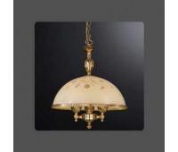 Люстра Reccagni Angelo L 6308/38 cm.  Французское золото (пр-во Италия)
