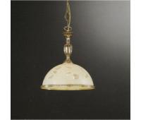 Люстра Reccagni Angelo L 6308/28 cm.  Французское золото (пр-во Италия)