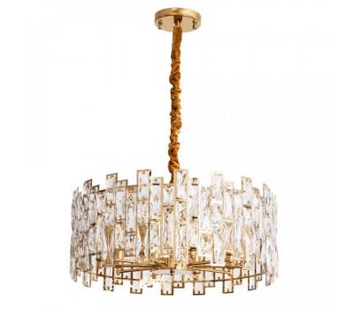 5039, Светильник подвесной Arte Lamp 1684/01 LM-10 MEDEA  Золото (пр-во Италия), 1684/01 LM-10 MEDEA, Arte Lamp, Люстры