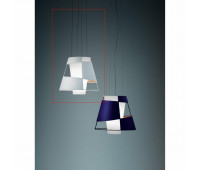 Подвесной светильник Pallucco CRI 101 019370  Белый матовый (пр-во Италия)