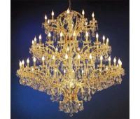 Люстра  Voltolina(Classic Light) 1025.060 Oro  Золото (пр-во Италия)