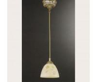 Люстра Reccagni Angelo L 6358/14 cm.  Французское золото (пр-во Италия)