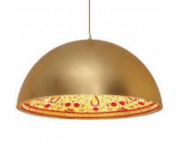 Подвесной светильник Banci 15.1375 red  Золотой (пр-во Италия)