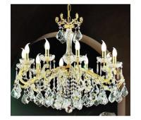 Люстра  Voltolina(Classic Light) 1033.010  Золото (пр-во Италия)