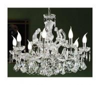 Люстра  Voltolina(Classic Light) 1031.008  Хром (пр-во Италия)