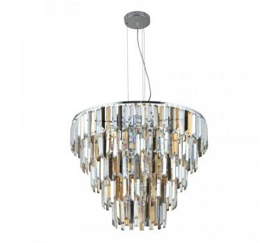 5189, Светильник подвесной Arte Lamp 1223/02 SP-9 NOVA  Хром (пр-во Италия), 1223/02 SP-9 NOVA, Arte Lamp, Люстры