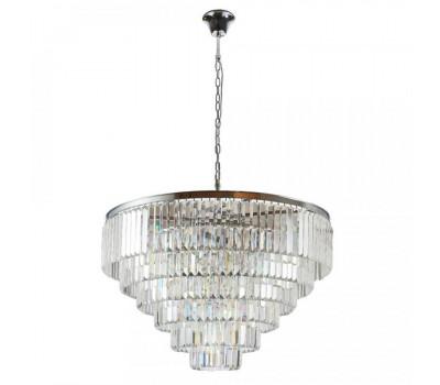 5090, Светильник подвесной Arte Lamp 3001/02 LM-16 NOVA  Хром (пр-во Италия), 3001/02 LM-16 NOVA, Arte Lamp, Люстры