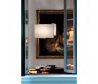 Подвесной светильник Pallucco JOI 011 017760  Серебро (пр-во Италия)