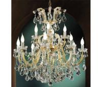 Люстра  Voltolina(Classic Light) 1027.012  Золото (пр-во Италия)