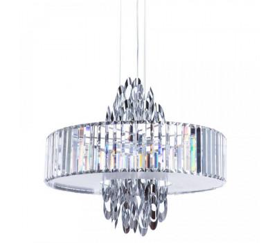 5059, Светильник подвесной Arte Lamp 1285/02 SP-6 TIZIANA  Хром (пр-во Италия), 1285/02 SP-6 TIZIANA, Arte Lamp, Люстры