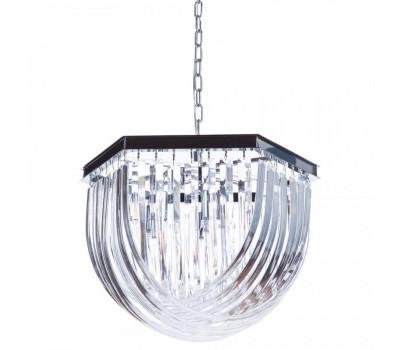 5079, Светильник подвесной Arte Lamp 3003/01 SP-5 CASCATA  Хром (пр-во Италия), 3003/01 SP-5 CASCATA, Arte Lamp, Люстры