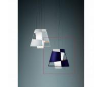 Подвесной светильник Pallucco CRI 101 019369  Матовый антрацит (пр-во Италия)
