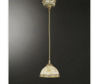 Люстра Reccagni Angelo L 6308/16 cm.  Французское золото (пр-во Италия)