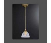 Люстра Reccagni Angelo L 6352/14 cm.  Золотой (пр-во Италия)
