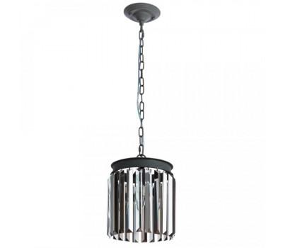 5180, Светильник подвесной Arte Lamp 3002/05 SP-1 NOVA GRIGIO  Черный (пр-во Италия), 3002/05 SP-1 NOVA GRIGIO, Arte Lamp, Люстры