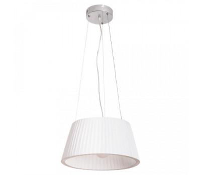 5186, Светильник подвесной Arte Lamp A7898SP-2CC SIGNORA  Хром (пр-во Италия), A7898SP-2CC SIGNORA, Arte Lamp, Люстры