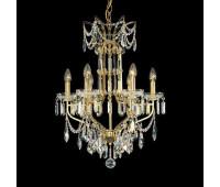 Бра Faustig 63736-6  Золото, прозрачный (пр-во Германия)