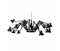 Подвесной светильник  Moooi MOLDIW---16  Черный (пр-во Голландия)
