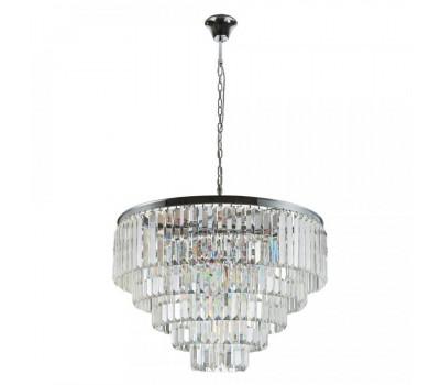 5087, Светильник подвесной Arte Lamp 3001/02 LM-13 NOVA  Хром (пр-во Италия), 3001/02 LM-13 NOVA, Arte Lamp, Люстры