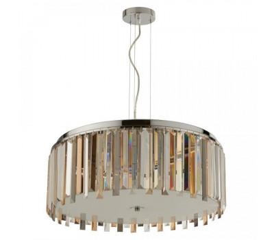 5081, Светильник подвесной Arte Lamp 1223/02 SP-5 NOVA  Хром (пр-во Италия), 1223/02 SP-5 NOVA, Arte Lamp, Люстры