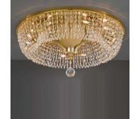 Потолочный светильник Paderno Luce PL 2790/5.26  Золотой (пр-во Италия)