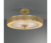 Потолочный светильник Paderno Luce PL 154/4.26  Золото (пр-во Италия)