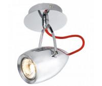 Cпот   Arte Lamp A4005AP-1CC  Хром (пр-во Италия)