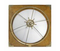Потолочная люстра Favel 05106/000SM  Золотой (пр-во Италия)