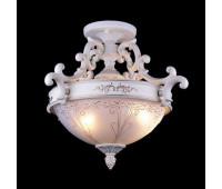 Потолочный светильник Bogate's 604/3  Белый (пр-во Италия)